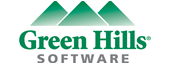 Green Hills Software, DO-178B Solution Experts, DO-178B Level A Certified RTOS, Certified POSIX IEEE 1003.13, MILS-Compliant, EAL 6+ Safety Critical software