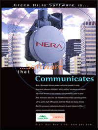 nera, norwegian telecom, point-to-point microwave, radio links, INTEGRITY