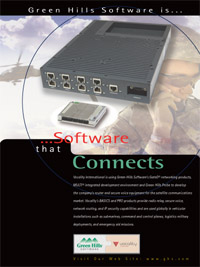 GateD, satellite communications, secure voice, vocality