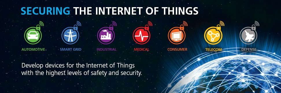 internet of tings, IoT, embedded development