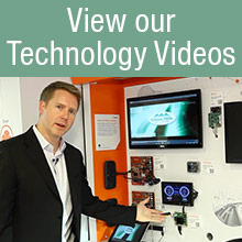 Green Hills Software videos, five minutes with the embedded expert